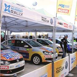 Rally Masters Show 2013