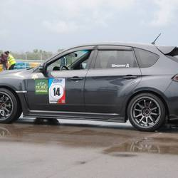 Sokol Time Attack Astra
